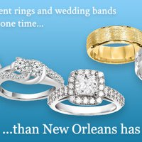 The Biggest Diamond Engagement Ring Show New Orleans Has Ever Seen!
