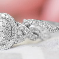 The perfect symbol for your relationship is one of the hottest trends in jewelry!