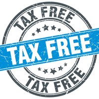 Tax Free is Happening Right Now at Ramsey's!
