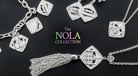 New Orleans Inspired Jewelry from Ramsey's Diamond Jewelers