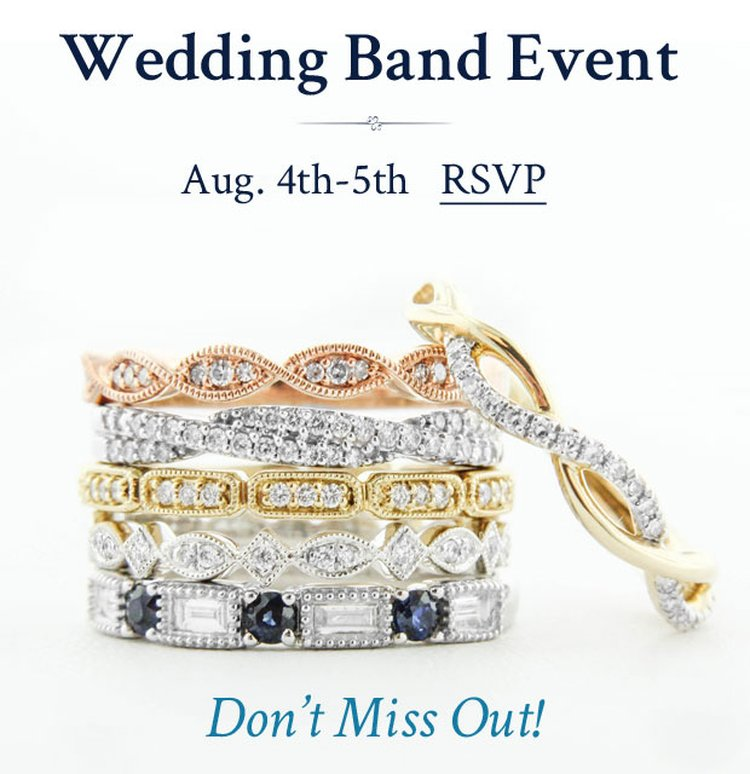 The biggest wedding band show New Orleans has ever seen