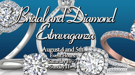 Learn How to Spot a Diamond Bargain at this Special Event