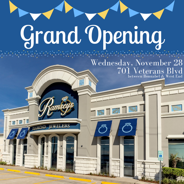 Ramsey's Grand Opening for 701 Veterans