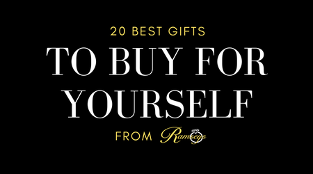 20 Best Gifts to buy for Yourself!