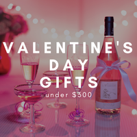 Valentine's Day Gifts Under $300