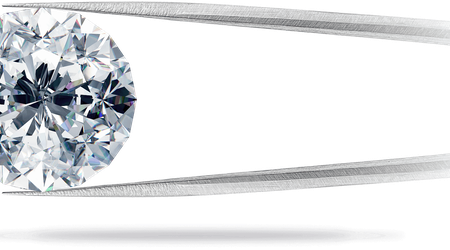 A guy bought an $8k diamond online that he didn't like - here's what happened next