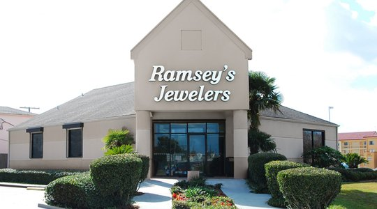 Ramsey's Diamond Jewelers - Metairie Store