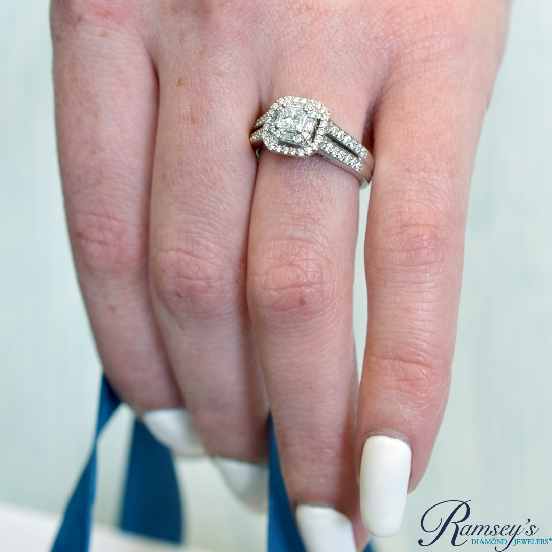 Ramsey\'s Diamond Jewelers: Shop Our Instagram