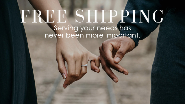 Banner Free Shipping